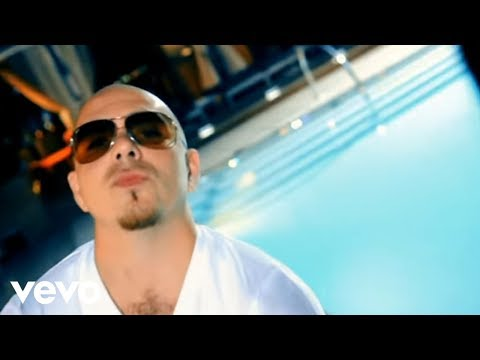 Pitbull - Blanco ft. Pharrell Music Videos