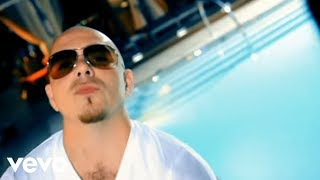Watch Pitbull Blanco video