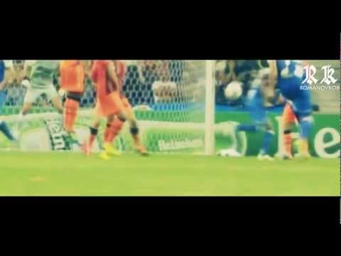 ●Hulk - Welcome to Chelsea |Goals & Skills | 11/12HD