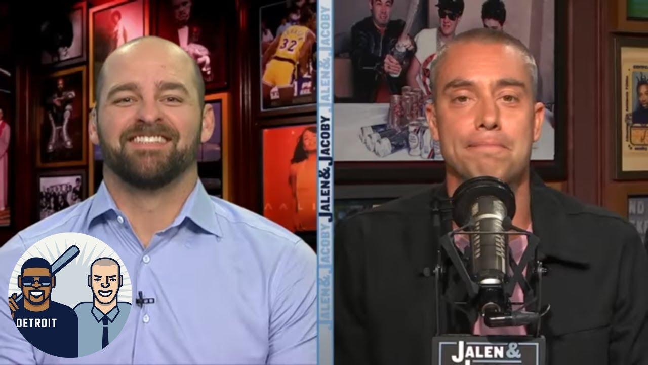 Did the Raptors make a mistake trading for Kawhi Leonard?   Jalen & Jacoby   ESPN