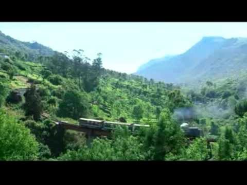 Tamil Nadu Tourism - The Enchanting Tamil Nadu (2012) - Dhawaris video