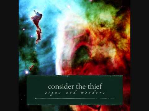 Consider The Thief - Joshua