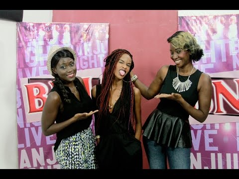 Banjul Night Live S02EP39