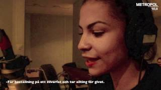 Avsnitt 7: Rawda kör live - Kärleksattackens webbteve