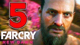 NON CI CREDO!! IL SEGRETO DEL PADRE! - FAR CRY NEW DAWN [Walkthrough Gameplay ITA HD - PARTE 5]