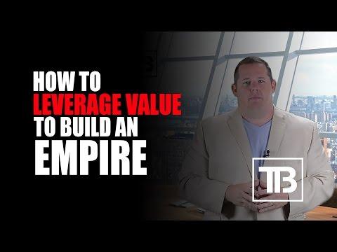 Empires - Leverage