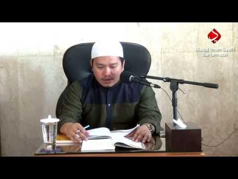 Iman Kepada Allah - Tauhid Uluhiyyah - Ustadz Khairullah Anwar Luthfi, Lc