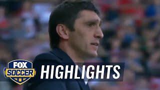 Sonny Kittel sets up volley | 2016-17 Bundesliga Highlights