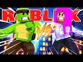 Roblox BOYFRIEND VS GIRLFRIEND TinyTurtle Vs YoImJo mp3