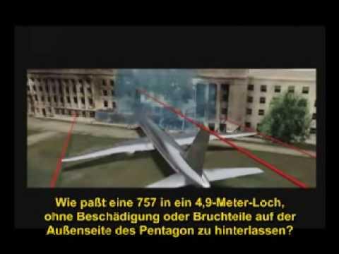 (2/6) 911 In Plane Site (Mit Deutschen Untertiteln)