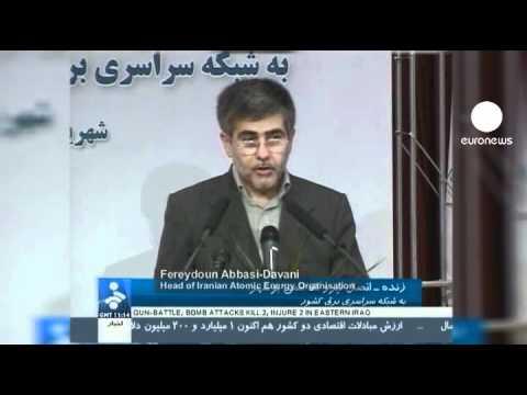 IAEA issues Iran warning as Bushehr opens