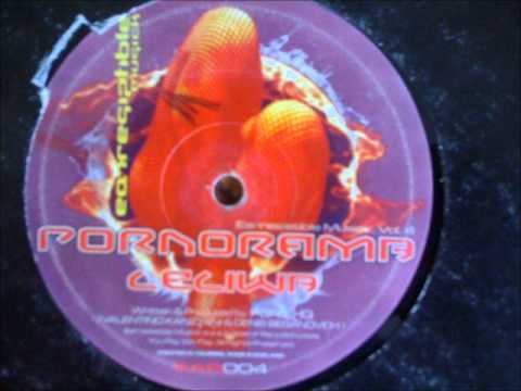 Pornorama - Leliwa (Original Mix) (2002)