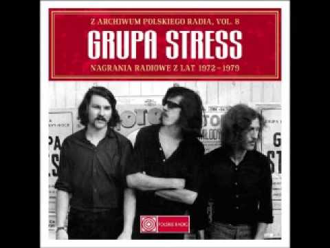 Grupa Stress-Hazard(1972-1979)