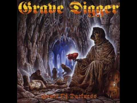 Grave Digger - Circle Of Witches