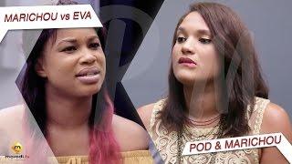 L'éternel duel - Eva vs Marichou - Round 4