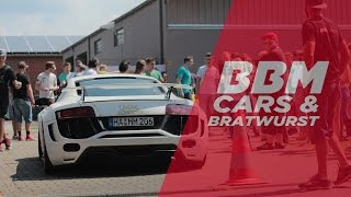 Cars & Bratwurst Treffen Aftermovie by BBM