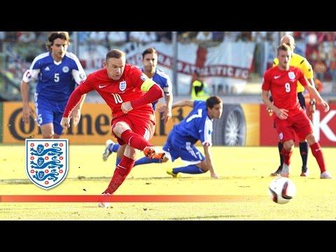 San Marino 0-6 England (Euro16Q) | Goals & Highlights