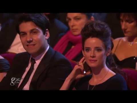 Laia Marull, Mejor Actriz de Reparto en los Goya 2011