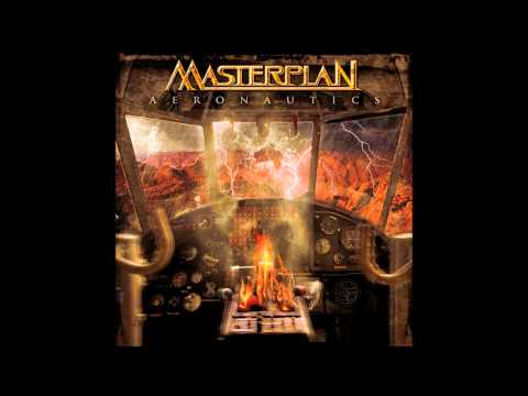 Masterplan - Into the Arena
