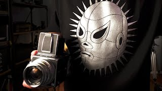Lucha Libre Photography?