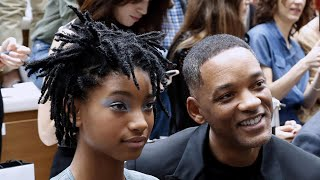 Will Smith Reveals He Had a Midlife Crisis After Daughter Willow's Musical Success