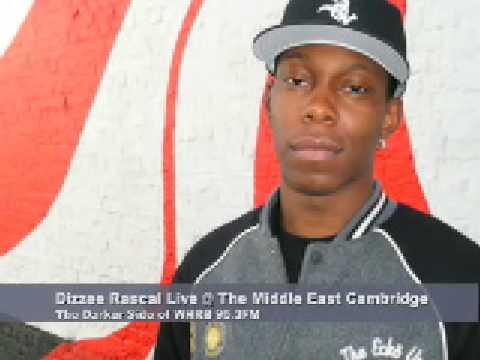 WHRB Dizzee Rascal & El-P Interview