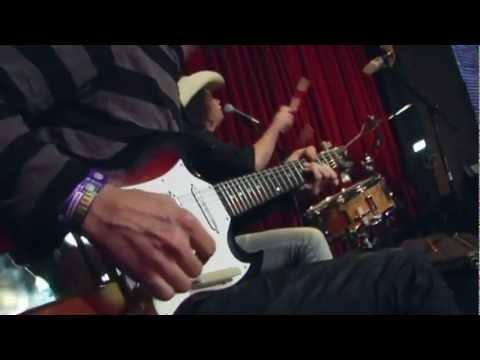 Elliot Randall&The Deadmen