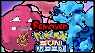 10 Rumored Pokémon That Didn't Make It To Sun and Moon