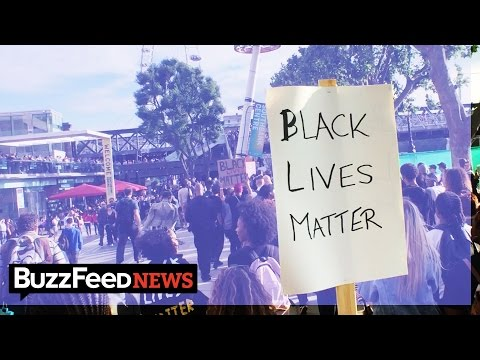Black Lives Matter In London