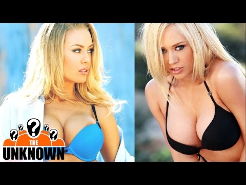 Top 10 Hottest Blond Porn Stars In The World 2017 Boobs