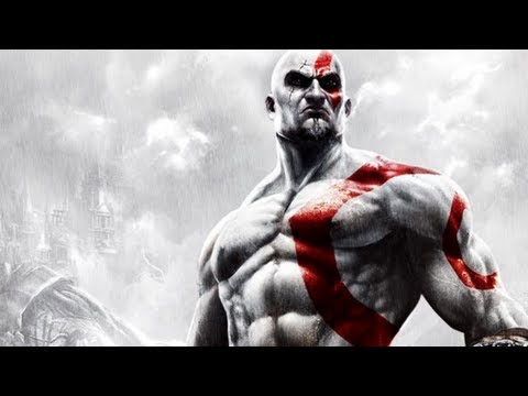 God of War Ghost of Sparta  Pelicula Completa Español