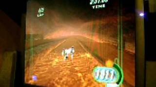STARWARS EPISODE 1 PODRACER PC WORLD RECORD unnofficial Inferno 51.13 seconds
