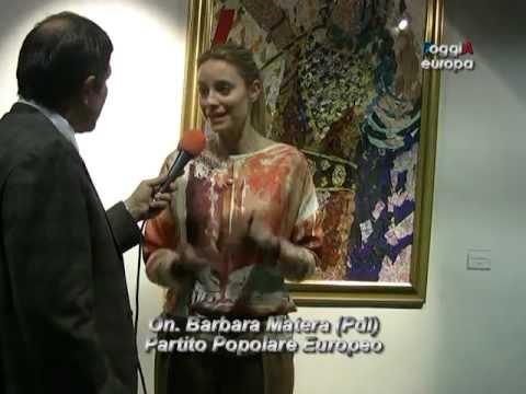 FoggiA Europa intervista Barbara Matera