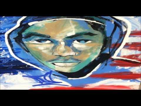 Raheem DeVaughn - Trigger Man (feat. Styles P) [Trayvon Martin Tragedy] Must Listen! New