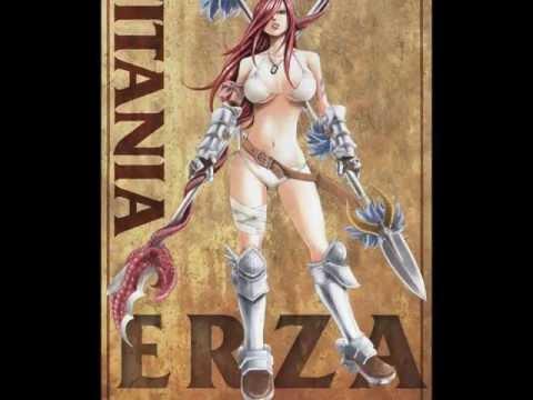 Erza's Theme - Fairy Tail