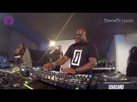 Carl Cox | Loveland Festival DJ Set | DanceTrippin