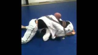 Zingano BJJ - Denver, Colorado. Brazilian Jiu Jitsu Training.