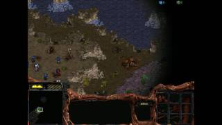 StarCraft 1: Inconsummate 01 - Act of God