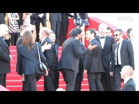 #151 - Cannes 2013 Tag 6 - Blood Ties