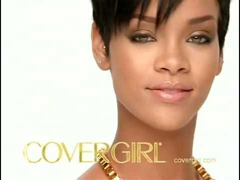 Rihanna Covergirl Exact Eyelights HQ