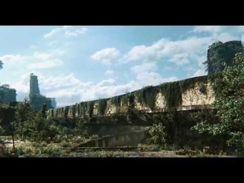 Руины  Ruin 2012) HDRip mp4