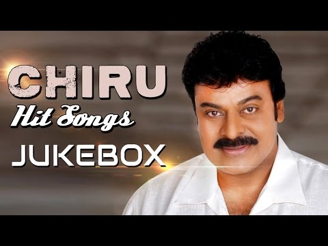 Chiranjeevi Telugu Romantic Hits Jukebox || Telugu Hit Songs