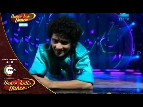 Dance India Dance Season 4 November 30 2013 - Sumedh