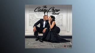 DJ Envy & Gia Casey's Casey Crew: Give Me Some Damn Space
