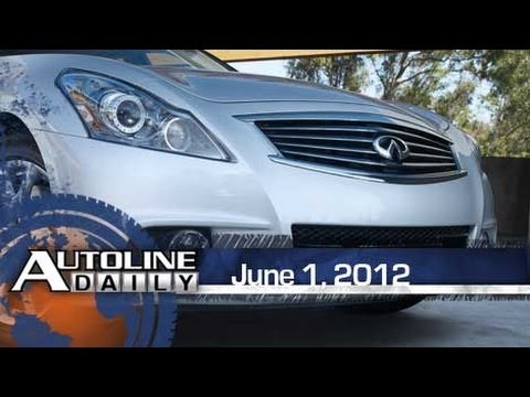 Midsize Cars on the Rise - Autoline Daily 902