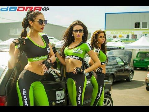 dB Drag Racing: Girls, Cars & Music!