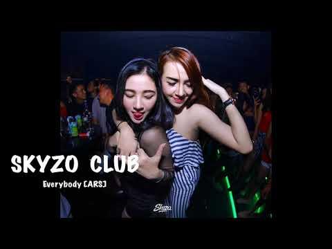 Everybody [ARS] + Skyzo Club 2018
