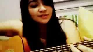 Cewek Cantik Acoustic   Cinta Ini Membunuhku