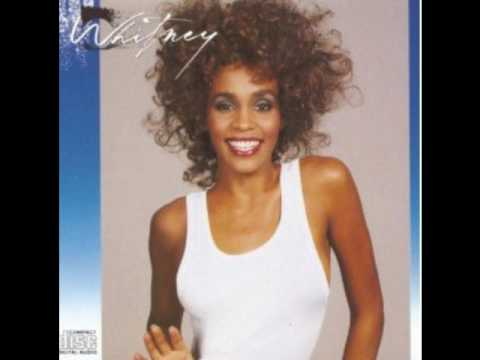 Whitney Houston - You