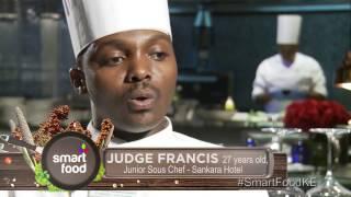 The Smart Food Reality TV Show- Season 1 Episode 1